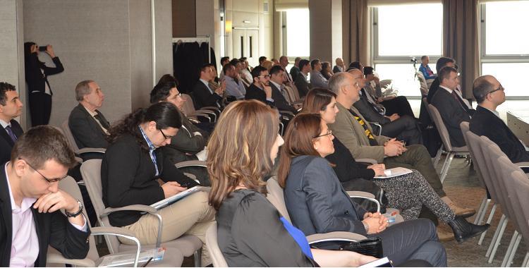 Romanian Cloud Forum 2014