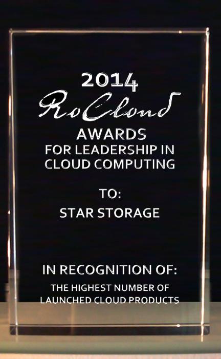 premiu starstorage 2014