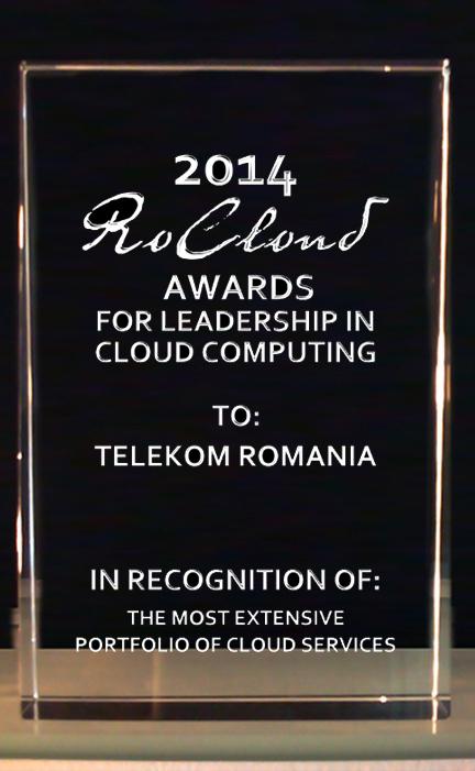 premiu telekom 2014