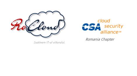 Parteneriat RoCloud - CSA Romania